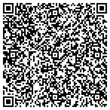 QR-код с контактной информацией организации Код, ООО
