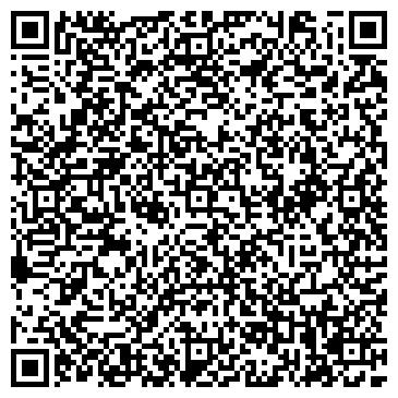 QR-код с контактной информацией организации ГАЛАКТИК-СЕРВИС ХХl ВЕК