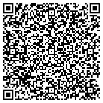 QR-код с контактной информацией организации Манзюков, СПД