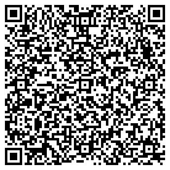 QR-код с контактной информацией организации Пик Победи, ООО