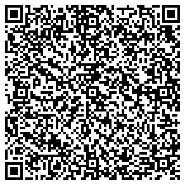 QR-код с контактной информацией организации Еврометиз (Eurometiz), ООО