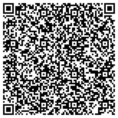 QR-код с контактной информацией организации Завод металлопластиковых окон, ООО