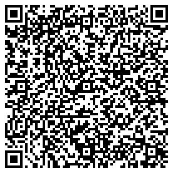 QR-код с контактной информацией организации МВК Групп, ООО