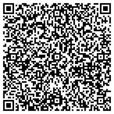 QR-код с контактной информацией организации Сетка Запад, ЧП