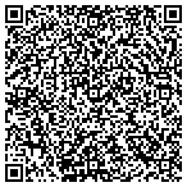 QR-код с контактной информацией организации Мам, ООО
