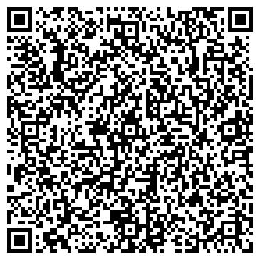 QR-код с контактной информацией организации Ива, ЧП