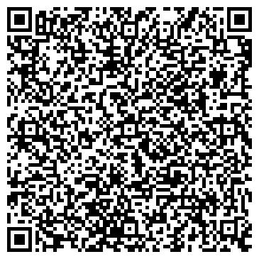 QR-код с контактной информацией организации Донстрой, ТД, ООО