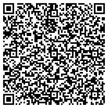 QR-код с контактной информацией организации WipMet, ЧП