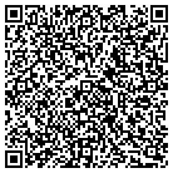 QR-код с контактной информацией организации Кузня, ЧП