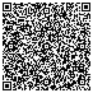 QR-код с контактной информацией организации Укргермет, ОАО