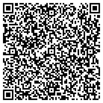 QR-код с контактной информацией организации Машдеталь, ООО