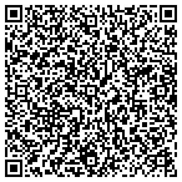 QR-код с контактной информацией организации НПО Вентилятор, ООО