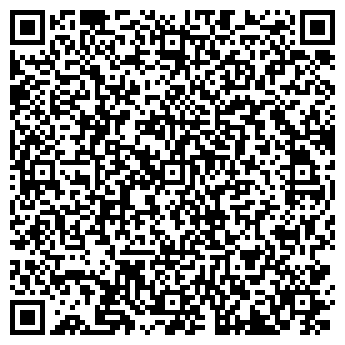 QR-код с контактной информацией организации Мегаполис техбуд, ООО