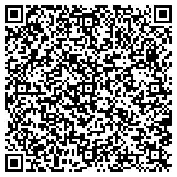 QR-код с контактной информацией организации Мекол МПВП, ООО