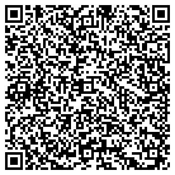 QR-код с контактной информацией организации Вивол, ЧП