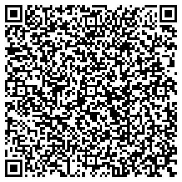 QR-код с контактной информацией организации Бизнес, Компания