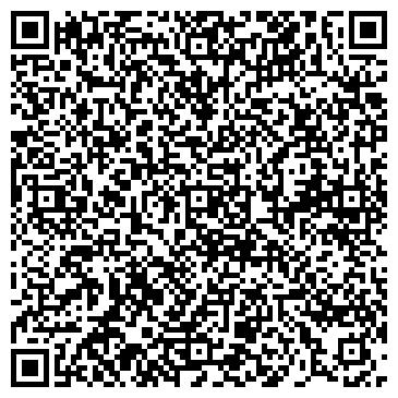 QR-код с контактной информацией организации Стимул и М, Лтд, ООО