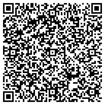QR-код с контактной информацией организации Леодр, РПК ООО