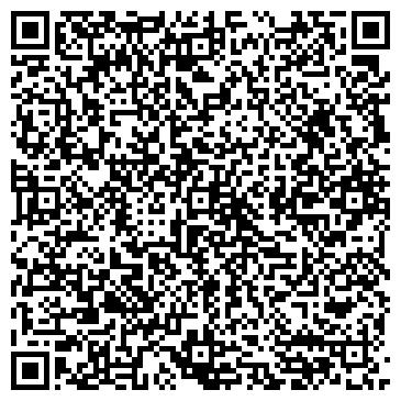 QR-код с контактной информацией организации Феррит ТД, ООО