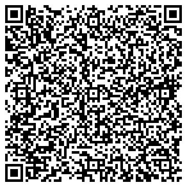 QR-код с контактной информацией организации ТД Славия, ООО