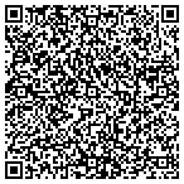 QR-код с контактной информацией организации Середа компани, ООО