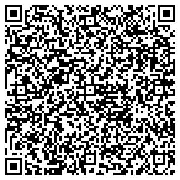 QR-код с контактной информацией организации СКАЗОЧНОЕ ПУТЕШЕСТВИЕ