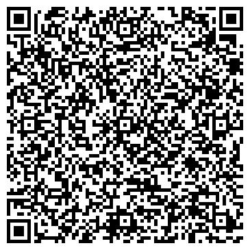 QR-код с контактной информацией организации Художественное литьё, ЧП