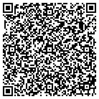 QR-код с контактной информацией организации Фабро, ЧП (FABRO)