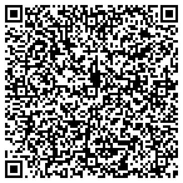 QR-код с контактной информацией организации Бабич А.В., СПД (ТМ Мебелина)