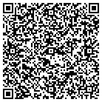 QR-код с контактной информацией организации Семененко, ЧП