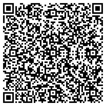 QR-код с контактной информацией организации ТАРИ ТУРС
