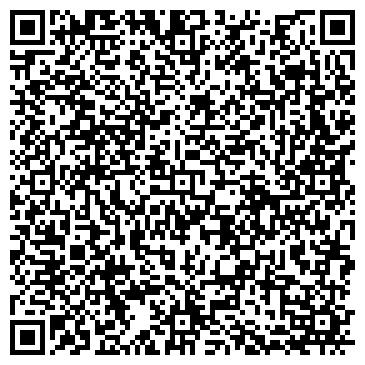 QR-код с контактной информацией организации Цветметпрокат, ООО