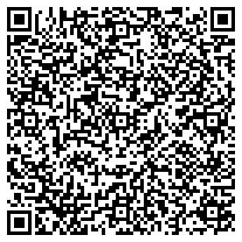 QR-код с контактной информацией организации Гелиос, ЧП