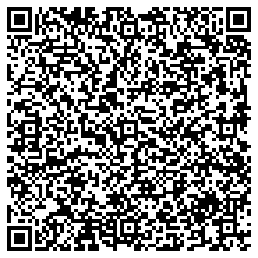 QR-код с контактной информацией организации Донецктехснаб, ООО