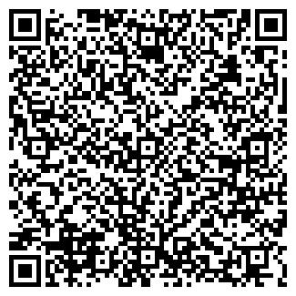 QR-код с контактной информацией организации ТУРЫ.РУ