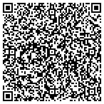 QR-код с контактной информацией организации Хроммет, ЧП