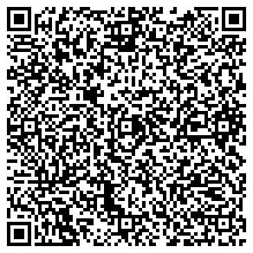 QR-код с контактной информацией организации Буран ЛТД, ООО
