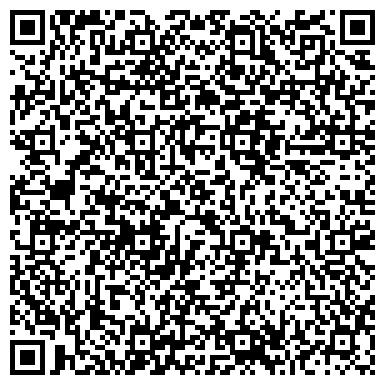 QR-код с контактной информацией организации EF-Ивано-Франковский филиал