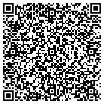 QR-код с контактной информацией организации Укр Мет, ООО
