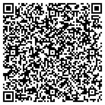 QR-код с контактной информацией организации Алюлайн, Компания