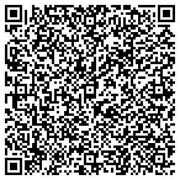 QR-код с контактной информацией организации Старпласт, ЧП