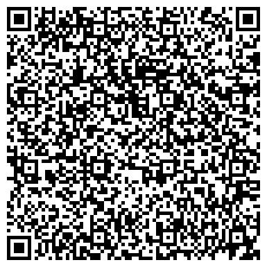 QR-код с контактной информацией организации Техно Инокс, ООО