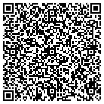 QR-код с контактной информацией организации ДнепроМеталл, ООО
