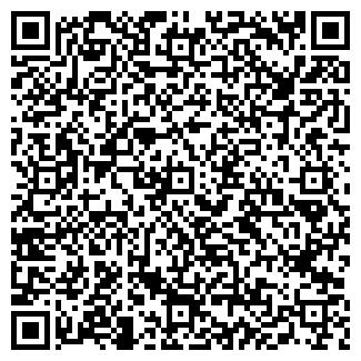 QR-код с контактной информацией организации Кирюшин Святослав Викторович, ЧП