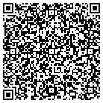 QR-код с контактной информацией организации Поток, ООО НПО