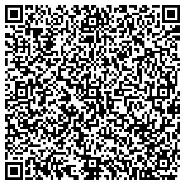QR-код с контактной информацией организации Азовметаллообмен, ЧП