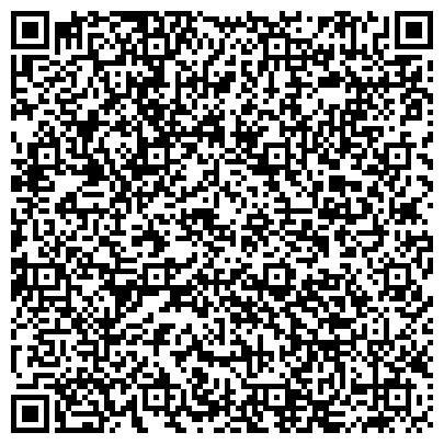 QR-код с контактной информацией организации Металл Транс Сервис (МТС), ООО
