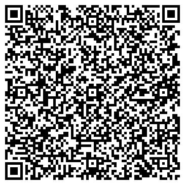 QR-код с контактной информацией организации Техимпэкс, ООО