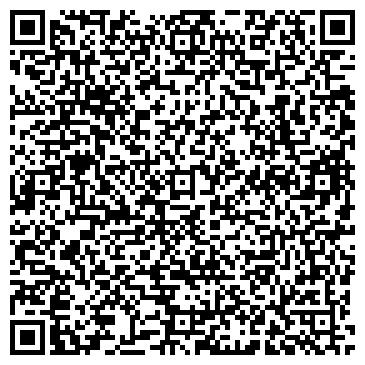 QR-код с контактной информацией организации Китов А.С., ЧП