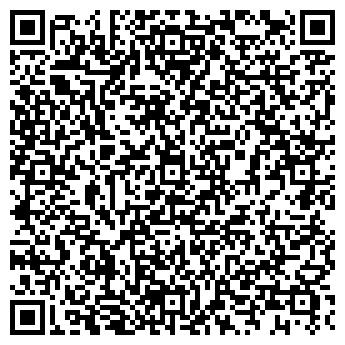 QR-код с контактной информацией организации ОМК-Холдинг, ООО